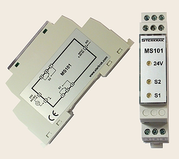 Analog To Digital Extension Device MS101