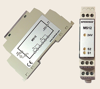 Sequential Control Device MS12