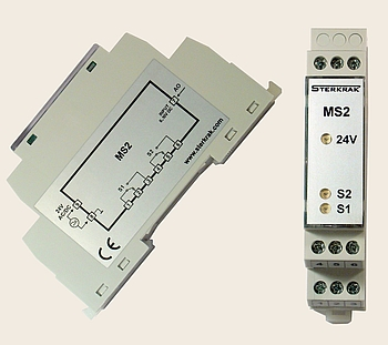 Sequential Control Device MS2