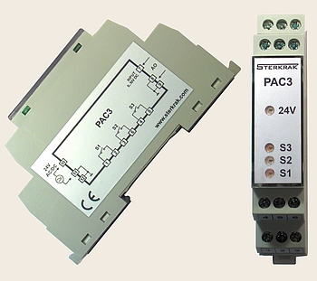 Analog To Digital Converter PAC3
