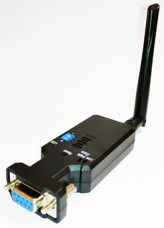 Wireless transmision adapter S2B2232E