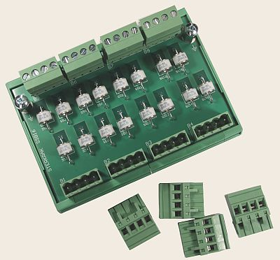 Surge Protection Module SSB16